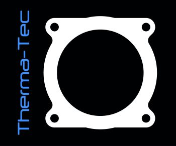 CITROEN C4 VTS 2.0 16V (180 BHP) THERMAL THROTTLE BODY GASKET - TB168