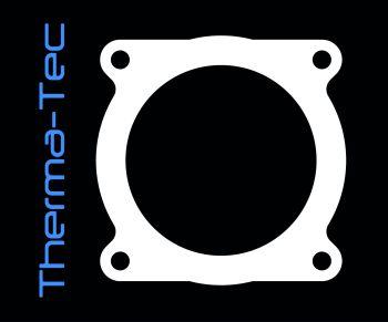 PEUGEOT 206 GTi 2.0 16V (180 BHP) EW10J4S THERMAL THROTTLE BODY GASKET - TB168
