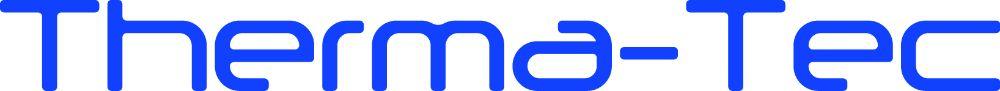 Therma-Tec, site logo.
