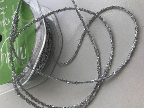 metallic craft string