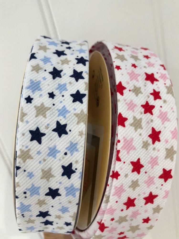 Star design Bias Binding