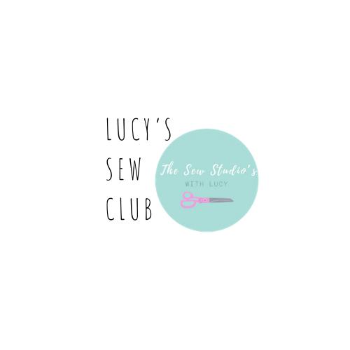 Sew Club Patterns