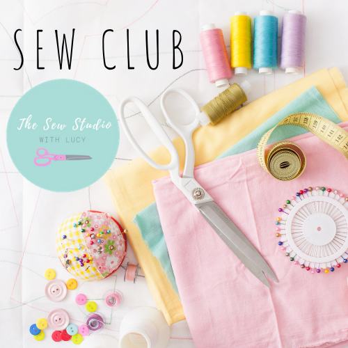 The sew Club