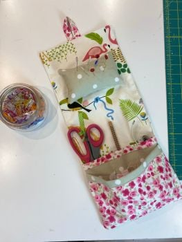 The sewing caddy Pattern