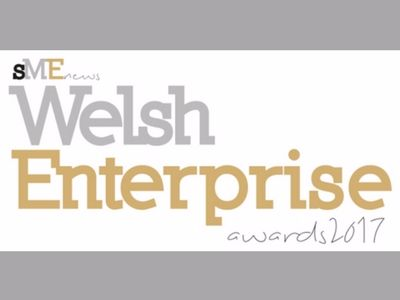 Welsh Enterprise Awards logo