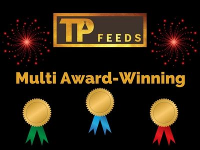 TP Feeds, a Multi Award-Winning Business