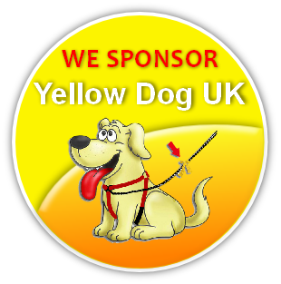 Sponsor of Yellow Dog UK