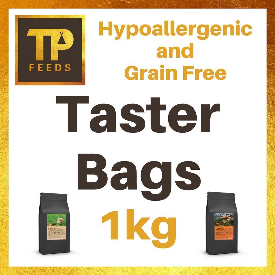 <!--001-->Taster Bags - 1kg