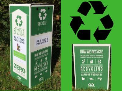 Recycling Scheme Box