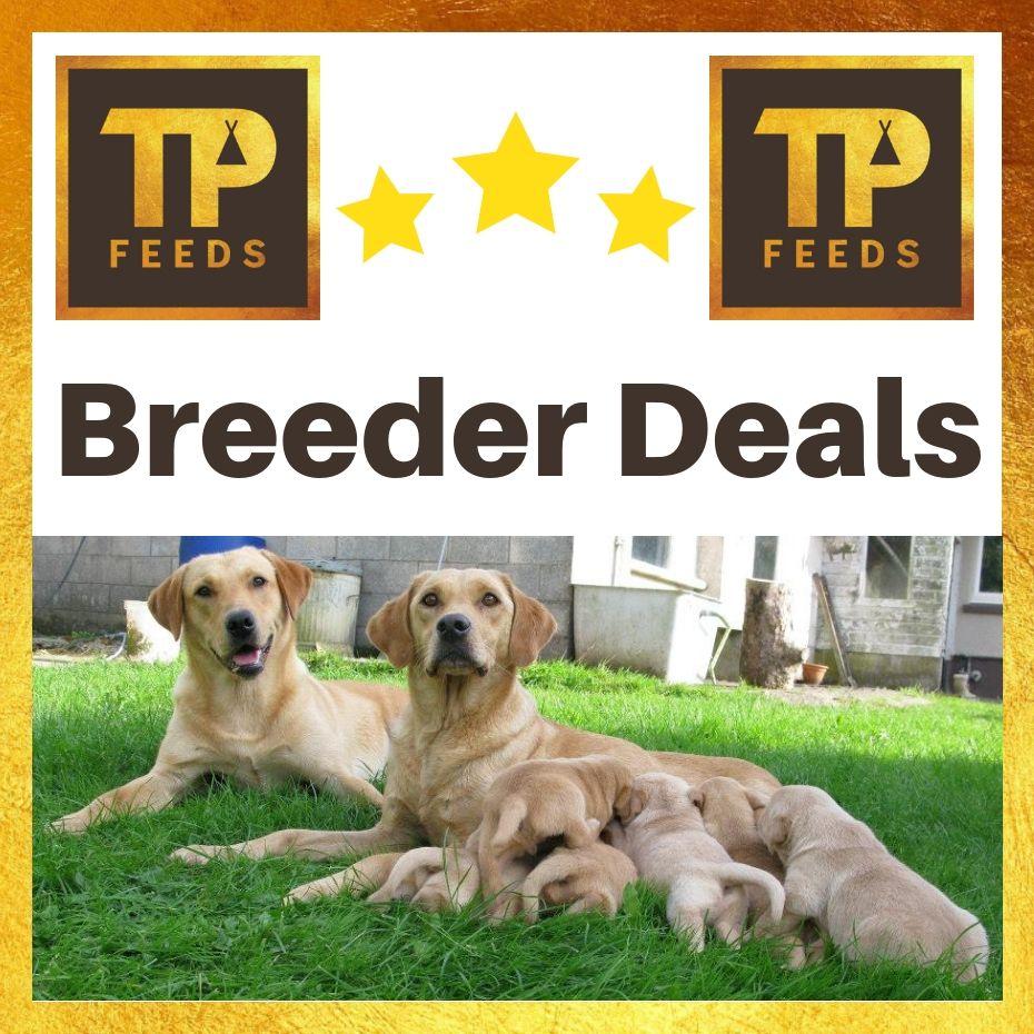 Breeder Deals