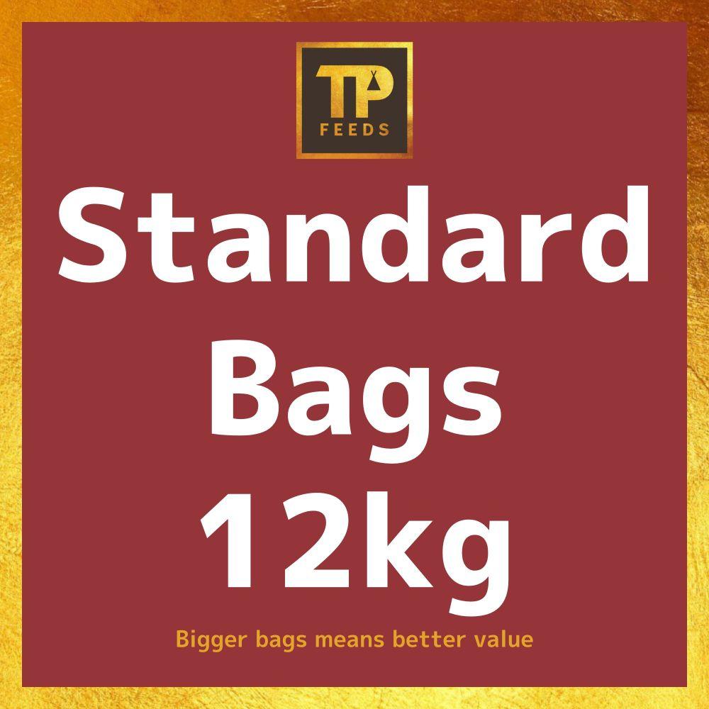 <!--003-->Standard Bags 12kg