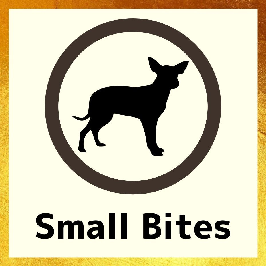 <!--001-->Small Bites