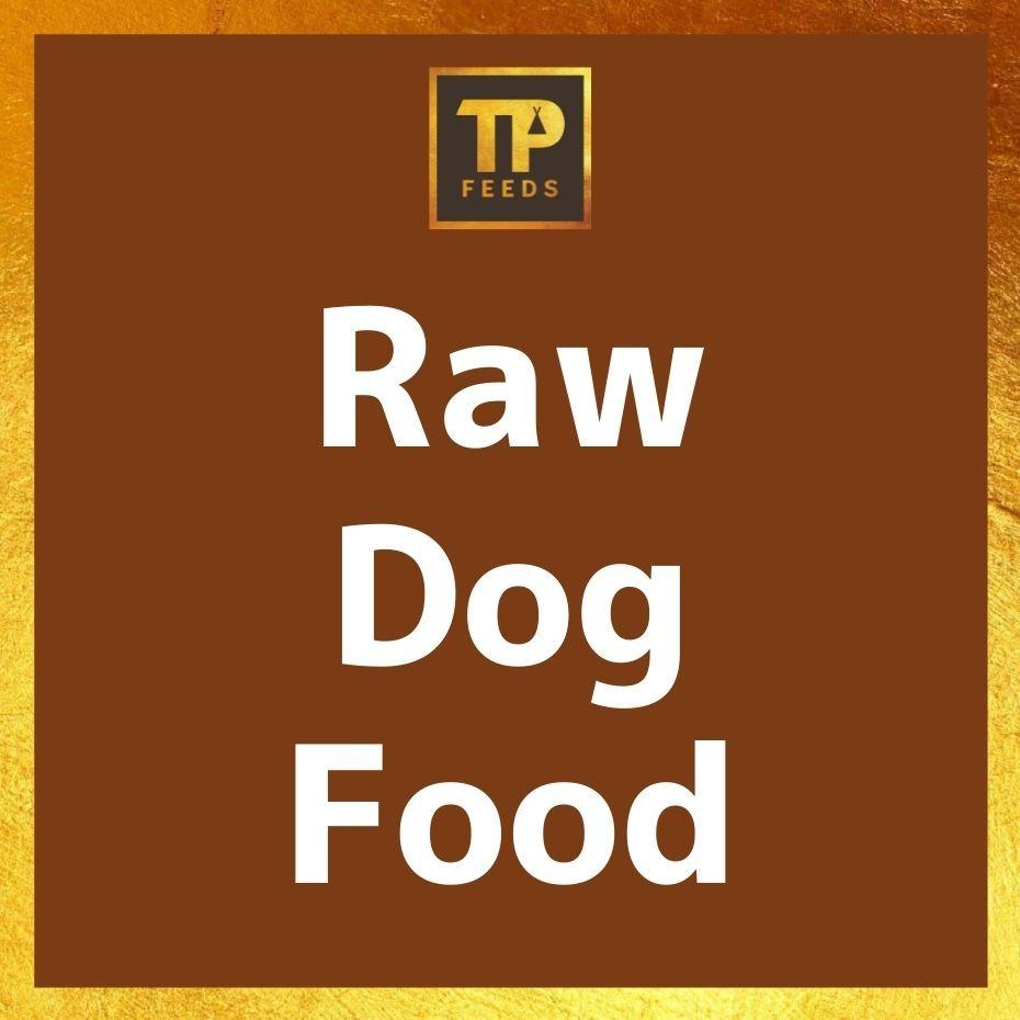<!--002-->Raw Dog Food