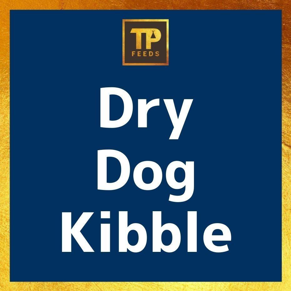 <!--003-->Dry Dog Food