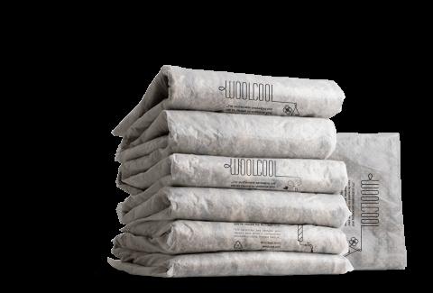 Woolcool Packaging Liners