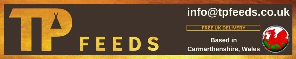 TP Feeds, site logo.