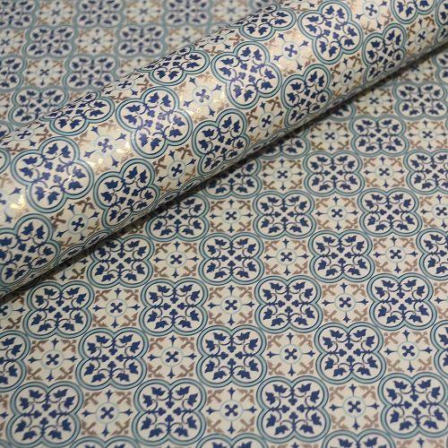 Moroccan Style Design - Italian Decorative Paper
