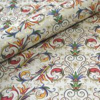 Florentine Scrolls