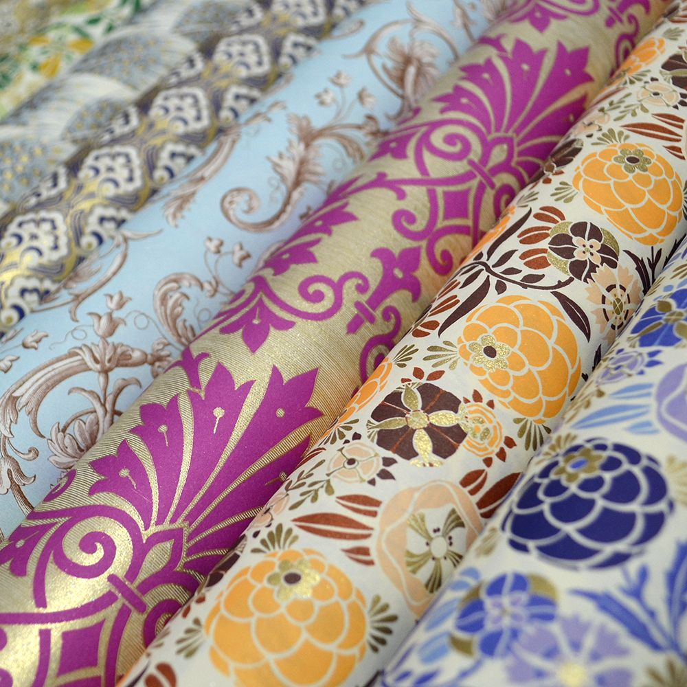 Decorative Paper Samples