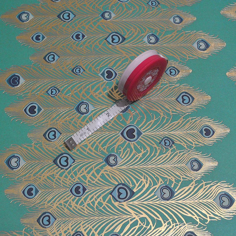 Peacock Hearts