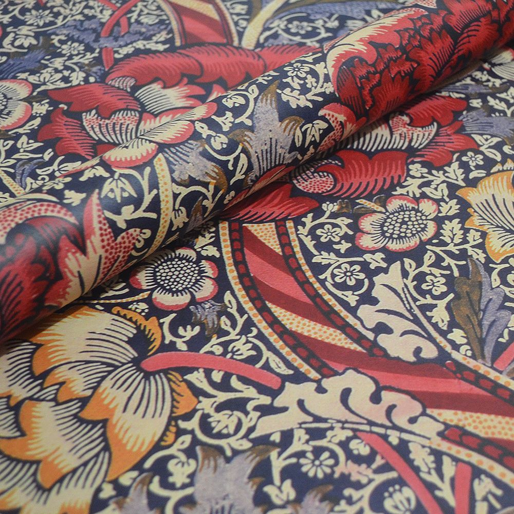 William Morris Design Paper