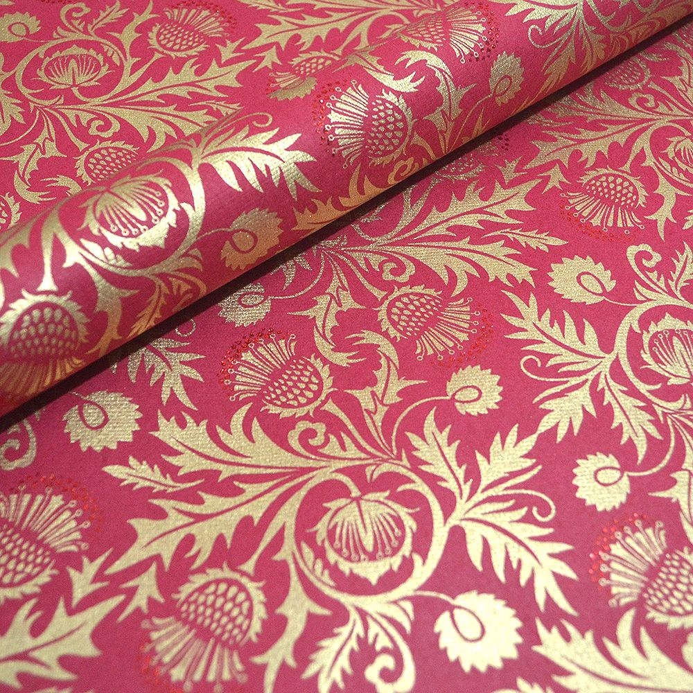 Thistle Design Handmade Paper