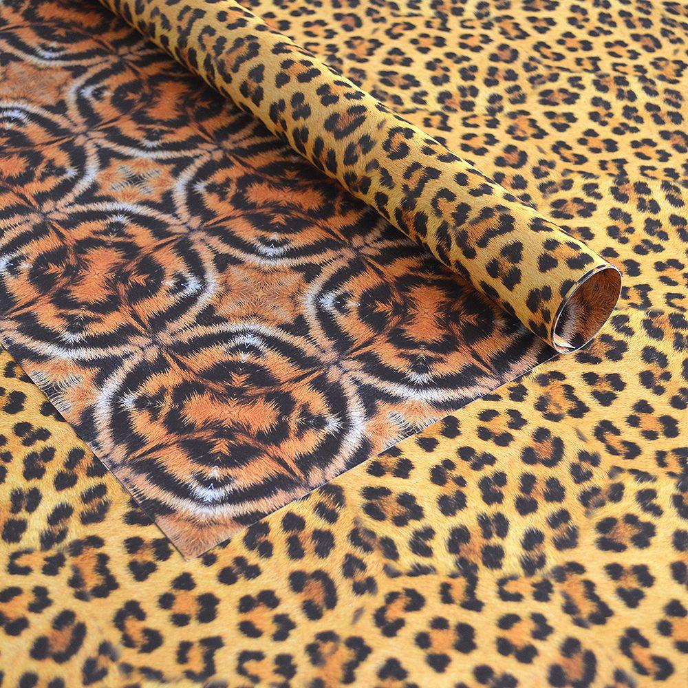 Cheetah and Tiger