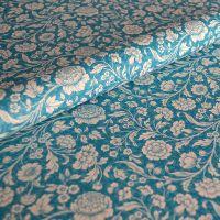 Fiori Turquoise