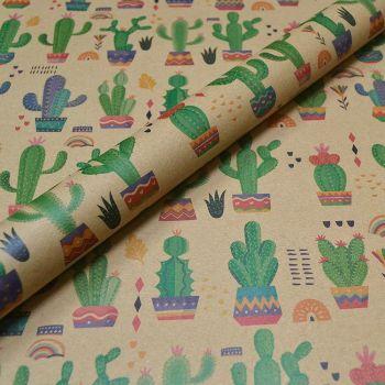 Kraft Cactus
