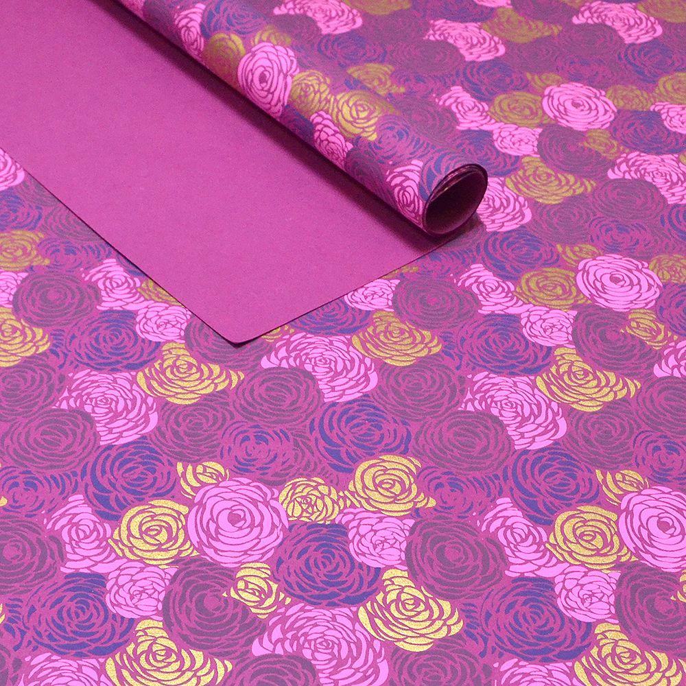 Rambling Roses Pink