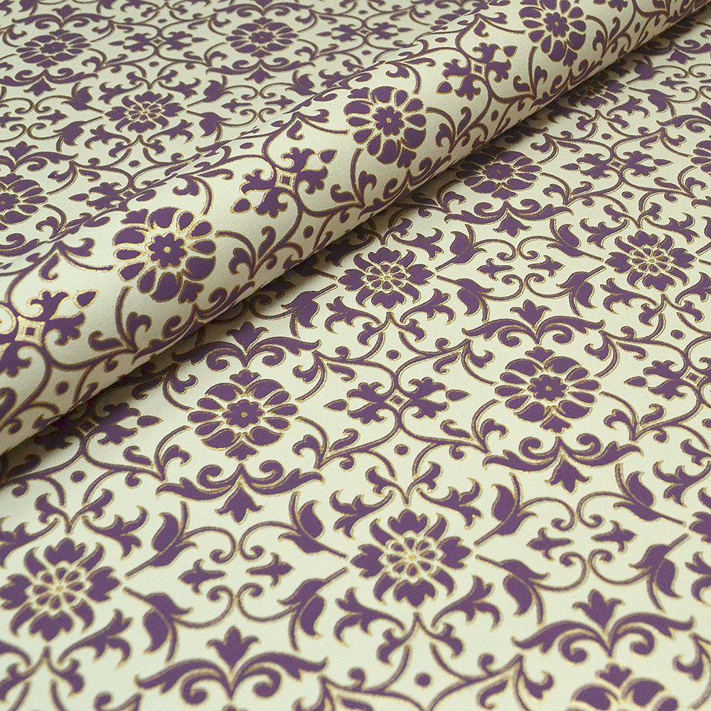 Florentine Purple