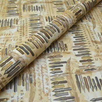 Penne e Scrittura