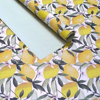 Fruity Lemons
