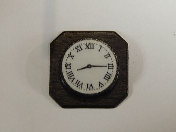 PW05 - Wall mounted Clock