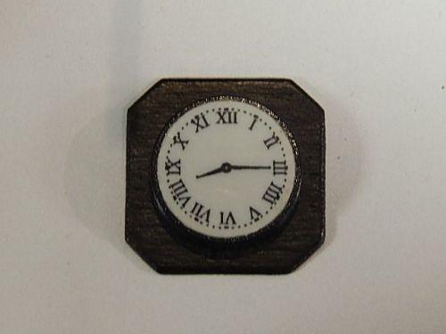 PW05 - Wall mounted Clock