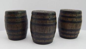 PW17 - Barrels