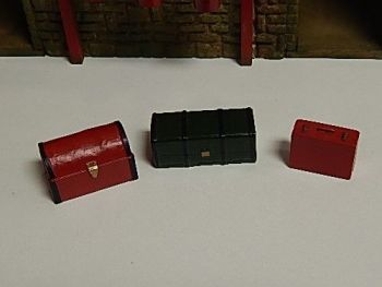 PW21/1 - Luggage Set No.1
