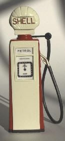 PW26 - Petrol Pump