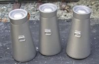 PW22 - Victorian Milk Churns