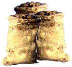 PW30 - Potato Sacks