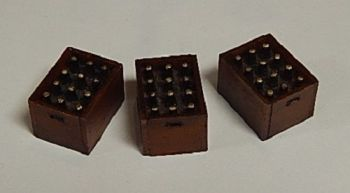 PW34/1 - Bottles in Crates