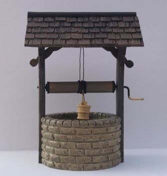PW42 - Village Well