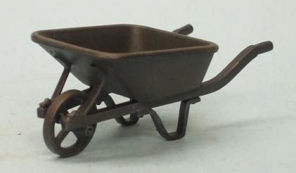 PW54 - Steel Wheelbarrow