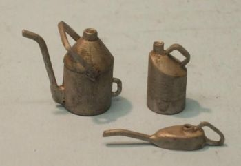 PW55 - Oil Can Set