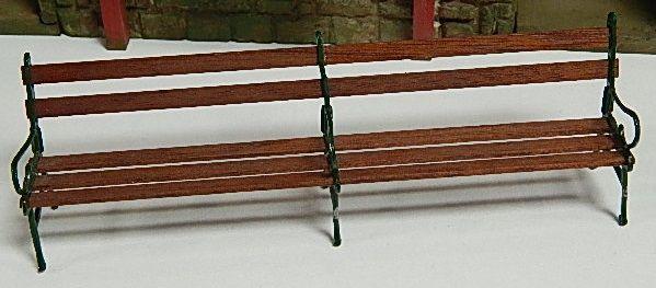 PW84 - Platform Seat 150mm