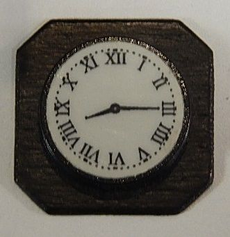 PW05P - Wall Mounted Clock