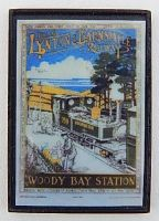 PW08P(L & B) - Poster Board