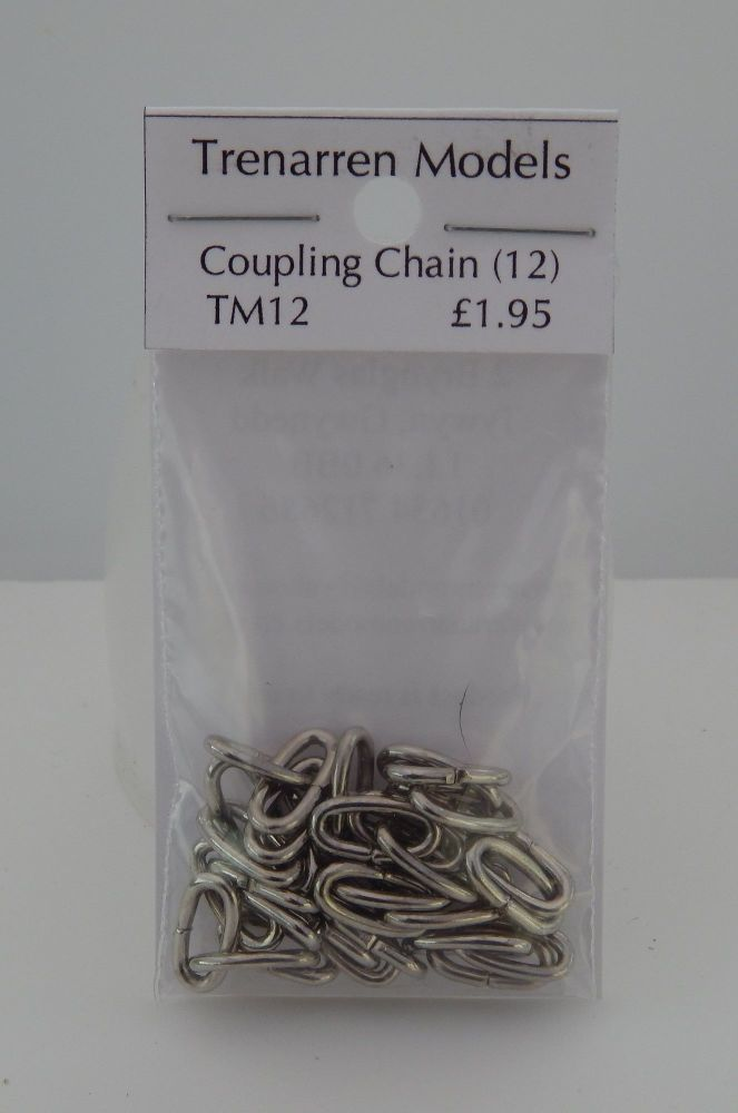TM12 - 3 Link Coupling Chain