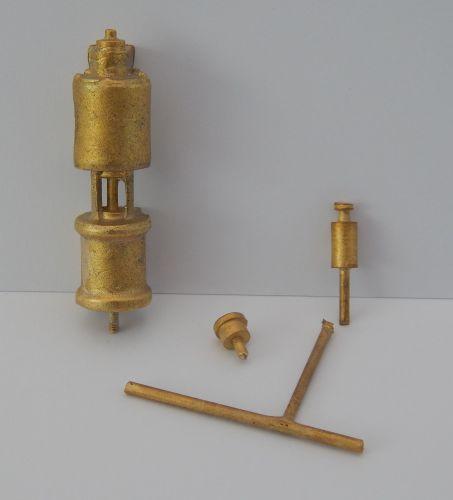 TM23 - Talyllyn Rly Air Pump