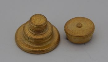 TM7/1 - L & B Lamp Top and Bung